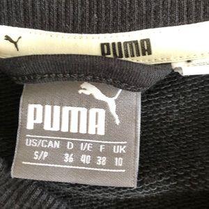 Puma Tops - Cute Puma zip up jacket